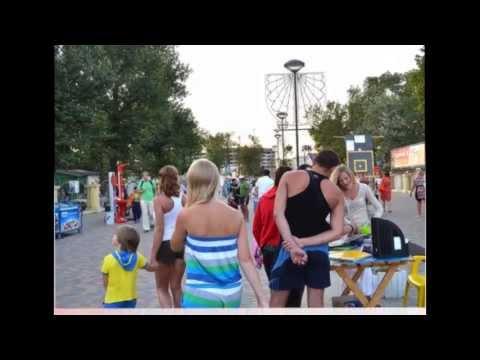 Морские берега Туризм и отдых - YouTube