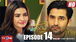 Naulakha | Episode 14 | TV One Drama