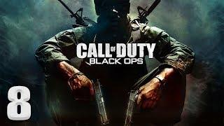 Call of Duty: Black Ops (X360) - 1080p60 HD Walkthrough Mission 8 - Project Nova