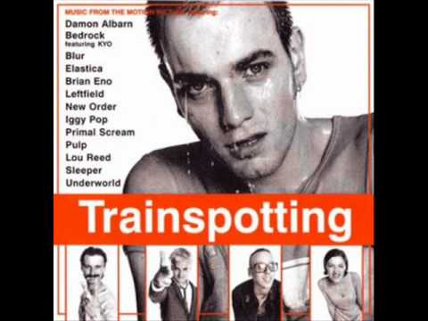 New Order - Temptation (Trainspotting Soundtrack)
