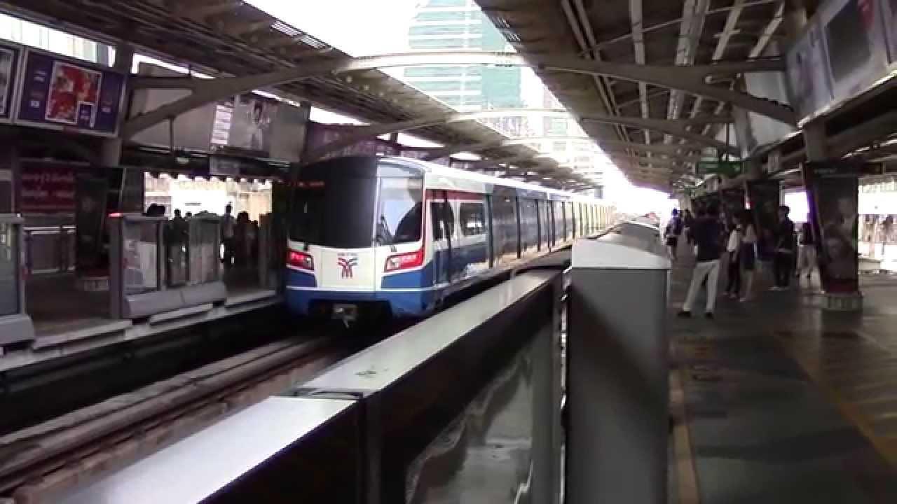 show user reviews skytrain bangkok