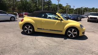 2014 Volkswagen Beetle Orlando, Sanford, Kissimme, Clermont, Winter Park, FL 2947P