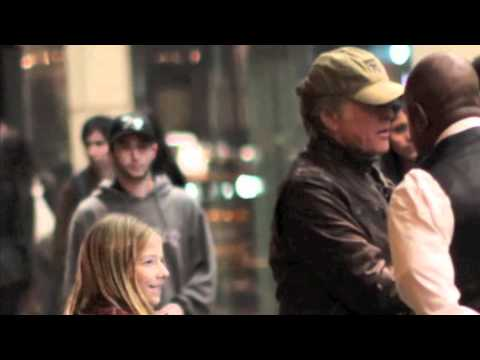 Robert Redford And Jackie Evancho - The Company You Keep