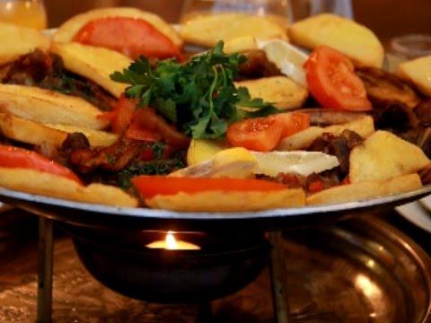 Садж рецепт с фото из говядины