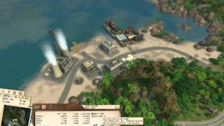 Tropico 3   Episode 3   Industry Titan clip5