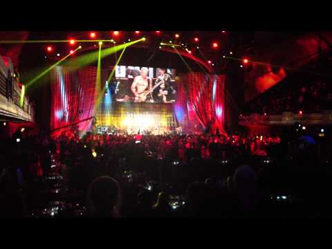 2012 Rock Hall Induction Finale - Higher Ground.MOV