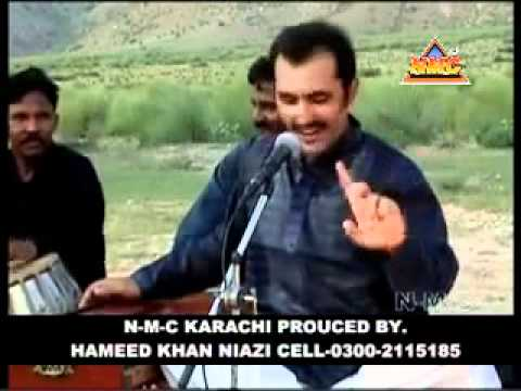 Imran Niazi New Album2010 video