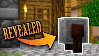 Minecraft: New Villages and Grindstone Secrets Revealed