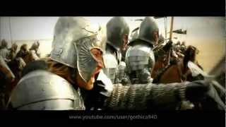 best Epic War movies scene montage ever - the God need us