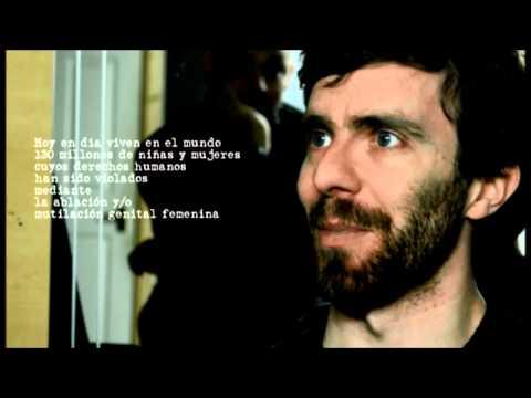 Ablación genital femenina. Cómo ponerle palabras | Entrevista a Raúl Quirós Molina thumbnail