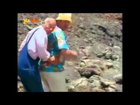 Peter Lustig - Vulkan Song