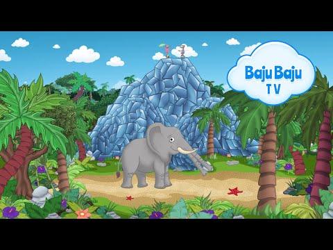 Na Wyspach Bergamutach-Piosenki Dla Dzieci Bajubaju.tv