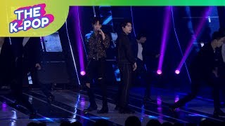 Nam Woo Hyun, Hold On Me (Feat. TAG of Golden Child) [THE SHOW, Fancam, 190514] 60P