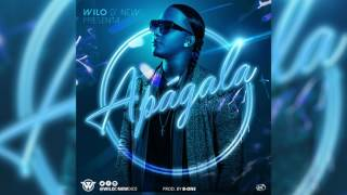 Wilo D' New - Apágala  [Official Audio]