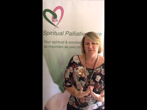 NPCW15 How to be PRESENT to your Dying Loved One -Enquire