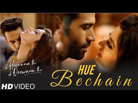 download lagu Hue Bechain   Ek Haseena Thi Ek Deewana gratis