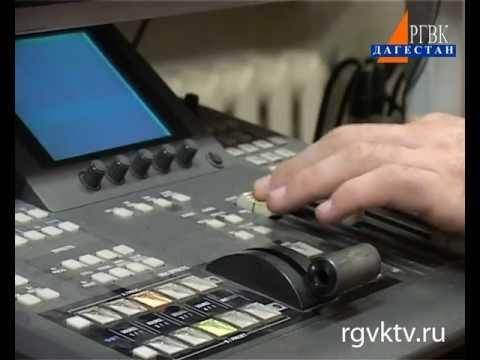 Достижения канала РГВК Дагестан