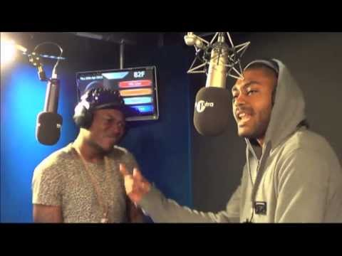 Benga - Forefather feat. Kano (MistaJam Daily Dose) | Ukg, Hip-hop, R&b, Uk Hip-hop