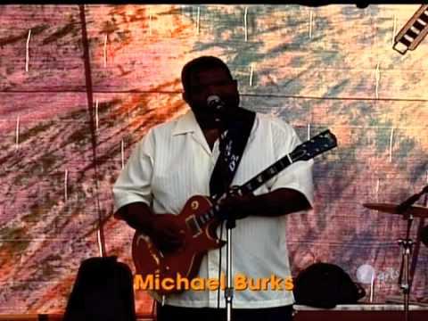 Michael Burks - Empty Promises 2009