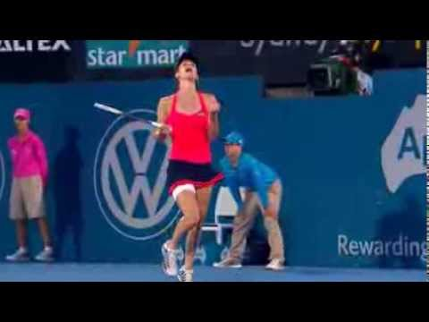 Best Moments of 2014 Apia International Sydney