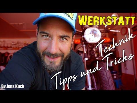 Technik Tipps? Einsteiger Motorrad? // Jens Kuck