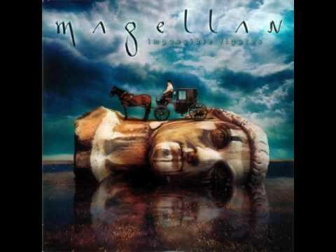 Magellan - Hymn For A Heathen