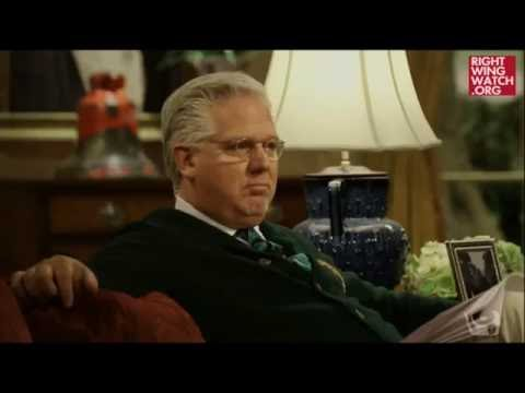 Glenn Beck: 'If God Doesn't Bless Us By Destroying Us ... We Will Make Hitler Look Like Rookies'