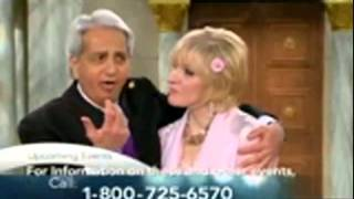 ♦Part 1♦ The Lord Restored My Marriage ❃Benny Hinn❃