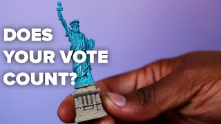 Does One Vote Even Matter?