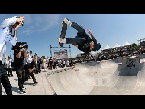 Vans Park Series: Montréal Men's Highlights