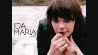 Watch Ida Maria See Me Through video