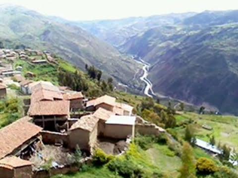 Conayca-Huancavelica PADRE ETERNO.