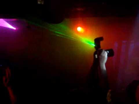 TRADE - The LAST DANCE! Fever - Tony De Vit