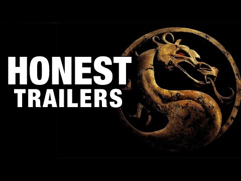 Honest Trailers - Mortal Kombat