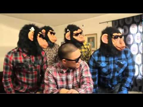 The Lazy Song Parody via TimothyDeLaGhetto aka TraPhik