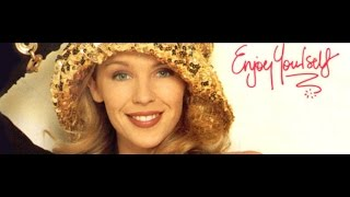 Watch Kylie Minogue Heaven And Earth video