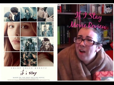IF I STAY MOVIE REVIEW & REACTION!