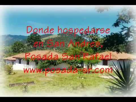 Pequena presentacion del Pueblo de San Andres Sajcabaja, El Quiche, Guatemala