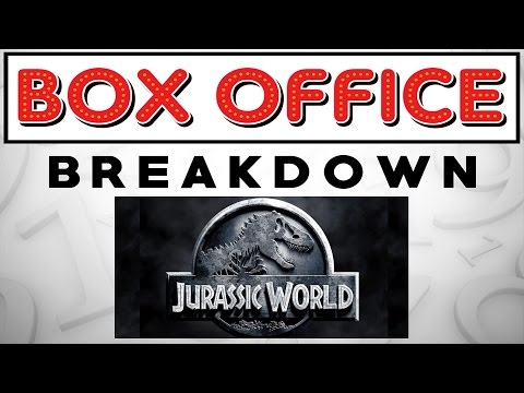 Box Office Breakdown for June 12th - June 14th