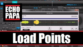 Virtual DJ 8: Load Points