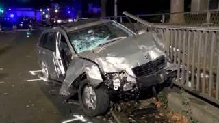 Zwei Tote bei Unfall in Nienburg