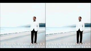 Download Lagu Justin Timberlake - Until The End Of Time (Instrumental) Gratis STAFABAND