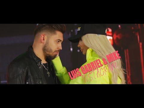 Luis Gabriel amp Mike - Gelozie nebuna  Oficial Video 4k  2020