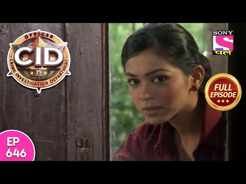 CID - Full Episode  646 - 12th  April , 2018 thumbnail