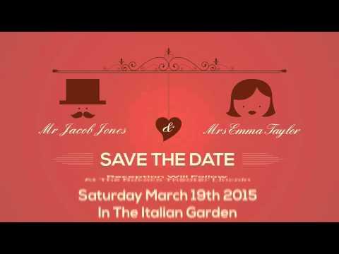 Create Engagement Invitation Online for amazing invitation example
