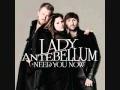 If I Knew Then - Lady Antebellum (lyrics in description)