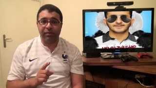 فيلم صنع فى مصر احمد حلمى | عمرو سلامة | آراء وتحليل