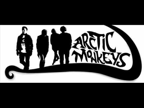 Arctic Monkeys - Come Together