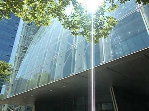 産業技術総合研究所 臨海副都心センター <本館> –  National Institute of Advanced Industrial Science and Technology –