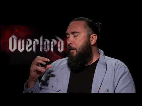 Overlord - Itw Julius Avery (official Video)